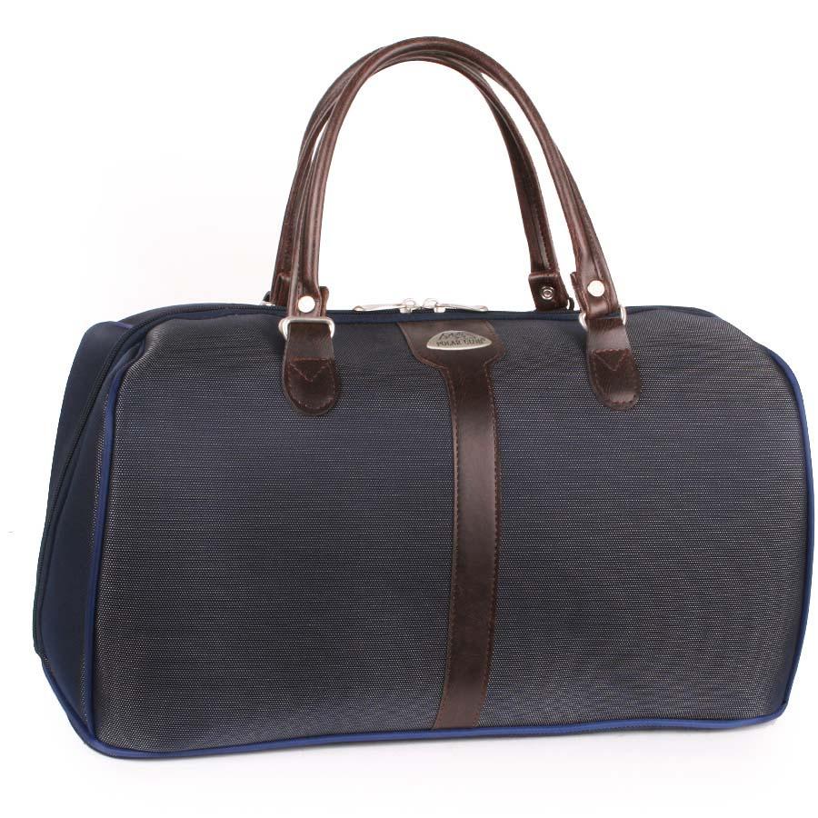 Бьюти-кейс Polar, цвет: синий, 30 л. 7028.3BP-001 BKВместительный и удобный бьюти-кейс Polar выполнен из высокопрочного материала кордура. Основное отделение с множеством дополнительных отделений и карманов внутри. Также предусмотрен карман на молнии с внешней стороны для фиксирования бьюти-кейса на ручке чемодана. Ручки выполнены из высококачественного кожзаменителя.