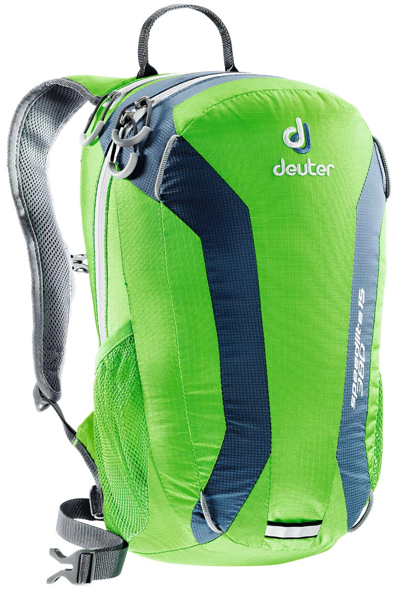 Рюкзак Deuter Speed lite 15, цвет: светло-зеленый, 15 л рюкзак deuter speed lite 15 цвет светло зеленый 15 л