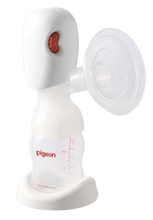 Pigeon Молокоотсос электрический портативный - Молокоотсосы