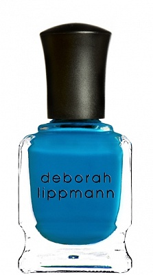 Deborah Lippmann лак для ногтей Video killed the radio star, 80's Rewind 15 мл