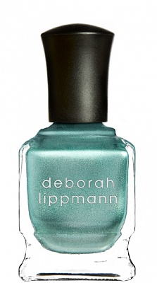 Deborah Lippmann лак для ногтей I`ll Take Manhattan, 15 мл - Декоративная косметика