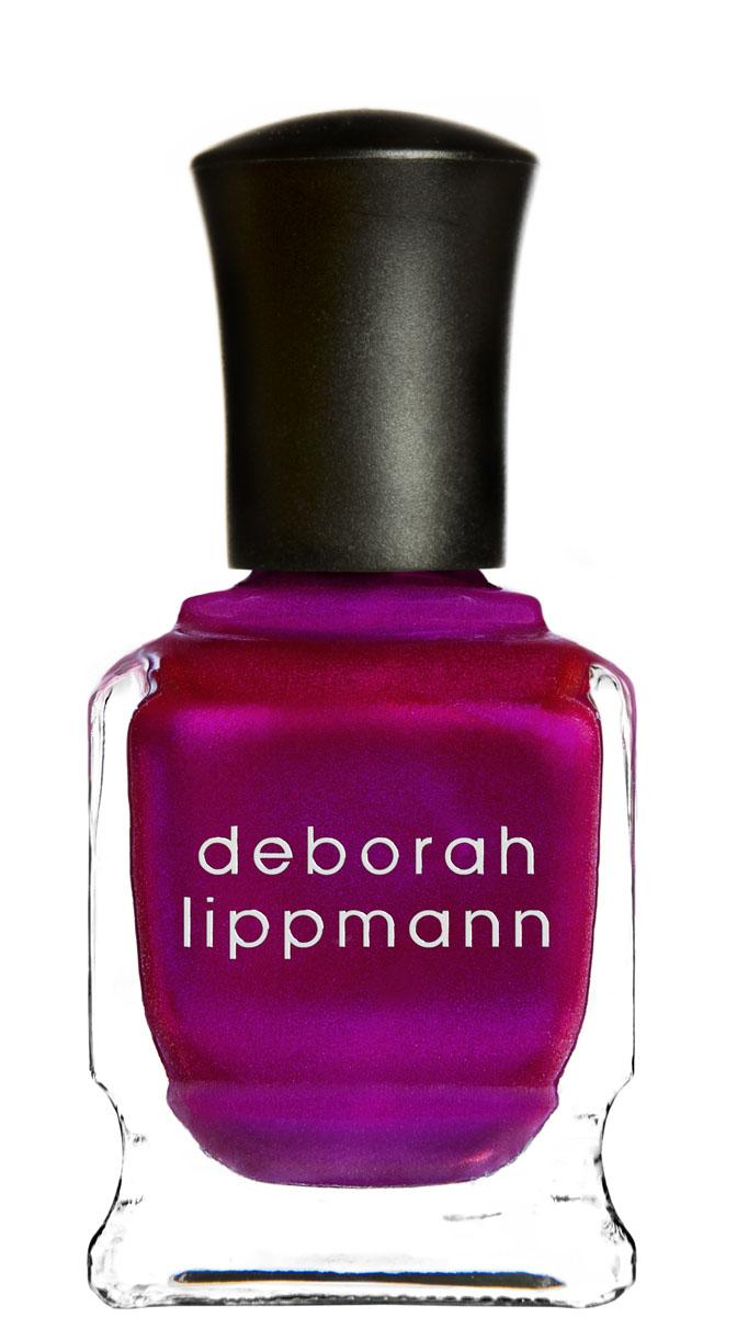 Deborah Lippmann лак для ногтей Dear Mr. Fantasy, Fantastical 15 млSC-FM20104Deborah Lippmann лак для ногтей Dear Mr. Fantasy Мистическая маджента (текстура - шиммер) Входит в зимнюю коллекцию 2014 года Fantastical. Лаки Deborah Lippmann обеспечивают не только потрясающий вид ногтей, но и уход за ними: они относятся к категории Big 5-free, что делает их безопасными для вашего здоровья и окружающей среды. Идеальная консистенция и тонкая кисть отвечают за равномерное нанесение уже с первого слоя. Кроме того, с лаками от Деборы Липпманн вы можете быть уверены в своем маникюре 24/7: все покрытия износостойкие и быстросохнущие.
