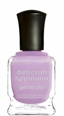 Deborah Lippmann лак для ногтей The Pleasure Principle, Gel Lab Pro Colors 15 мл28032022Коллекция 2016: послеполуденная нега Нежные.Воздушные.Сочные. Представьте себе послеполуденный пикник на весенней траве, вдохновитесь сочными и воздушными оттенками коллекции Afternoon Delight, с обновленной инновационной Gel Lab PRO формулой. Запатентованная формула новых лаков обогащена десятью активными ингредиентами, которые обеспечивают здоровье Вашим ногтям, а маникюру - стойкость, яркий блеск и финиш, подобный гелевому маникюру. Лаки новой коллекции снабжены обновленной контурной кистью, круглый кончик которой позволяет максимально ровно прорисоваль линию вокруг кутикулы, а 360 щетинок равномерно распределяют лак по всей ногтевой пластине, не оставляя разводов. Для здоровья ногтей: экстракт вечерней примулы, кератин, биотин, экстракт зеленого чая, экстракт Aucoumea Klaineana, натуральной смолы североафриканского дерева и запатентованный комплекс Nonychosine F, который придает ломким ногтям силу и выравнивает их поверхность. Для стойкости: платиновая пудра, эпоксидная смола Для блеска: шелковая фибра, плексигласс The Pleasure Principle - лиловый крем