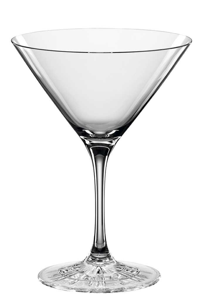 Набор бокалов для мартини Spiegelau Perfect Cocktail Glass, 165 мл, 4 шт4500175Набор Spiegelau Perfect Cocktail Glass включает 4 бокала для мартини. Бокалы выполнены из специального стекла. В этом стекле содержится платина и присутствует всего лишь 5% оксида свинца, намного меньше, чем в традиционном хрустале - и это благотворно сказывается на вкусе напитка. Бокалы изящные, тонкие, легкие и очень прочные, они выдерживают более тысячи циклов в посудомоечной машине, не боятся легких ударов и падений с небольшой высоты. Их характерный благородный блеск не подвластен времени.Благодаря превосходным характеристикам и высокому статусу ведущие рестораны мира отдают предпочтение немецкой марке Spiegelau (Шпигелау). Диаметр по верхнему краю: 10,3 см. Высота бокала: 14 см.