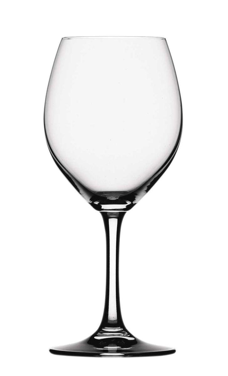 Набор бокалов для вина Spiegelau Фестиваль, 402 мл, 2 шт4400180Набор Spiegelau Фестиваль, выполненный из хрустального стекла, состоит из двух бокалов. Изделия предназначены для подачи белого вина. Они сочетают в себе элегантный дизайн и функциональность.Набор бокалов Spiegelau Фестиваль прекрасно оформит праздничный стол и создаст приятную атмосферу за романтическим ужином. Такой набор также станет хорошим подарком к любому случаю. Диаметр бокала (по верхнему краю): 6,5 см. Высота бокала: 19,8 см.
