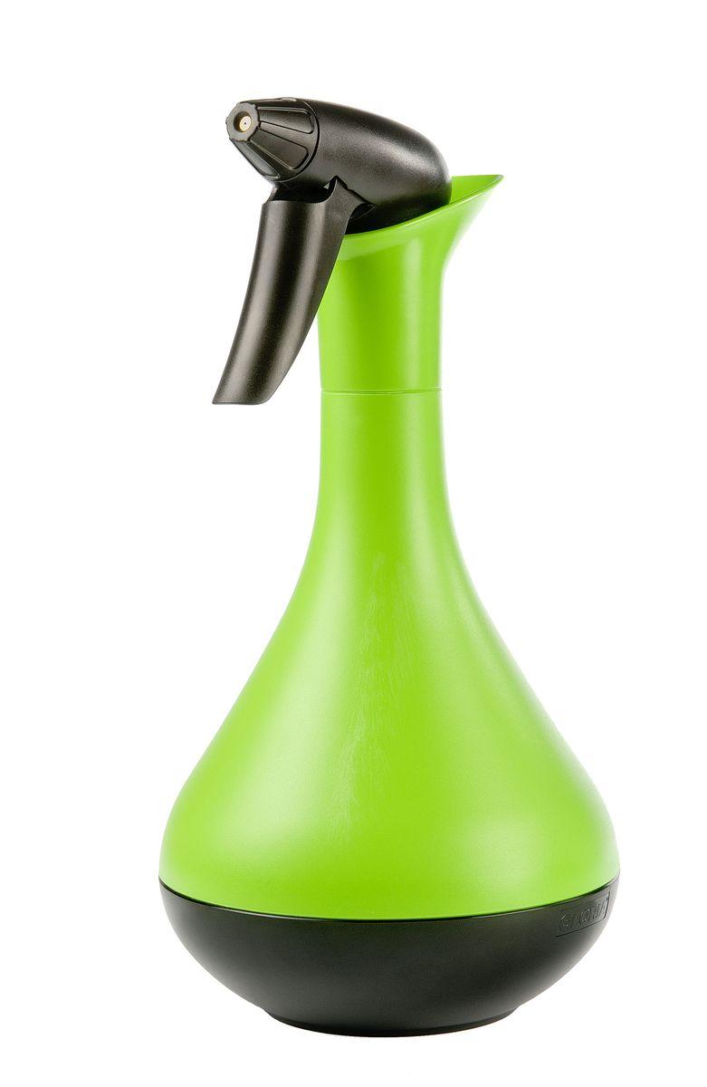 Дизайнерский опрыскиватель Gloria Зеленое яблоко, 0,8 лPANTERA SPX-2RSЭтот стильный опрыскиватель можно использовать для распрыскивания и полива. Он заключает в себе высокий уровень комфорта при использовании и элегантный, классический дизайн. Распылитель Gloria это ценный ресурс и эстетическая деталь интерьера в домашнем хозяйстве. Даже если его перевернуть кверху дном, то он все равно выполнит свой долг. Благодаря комплексному проектированию, легким движением руки можно удалить насос превратив распылитель в кувшин для полива цветов и растений.