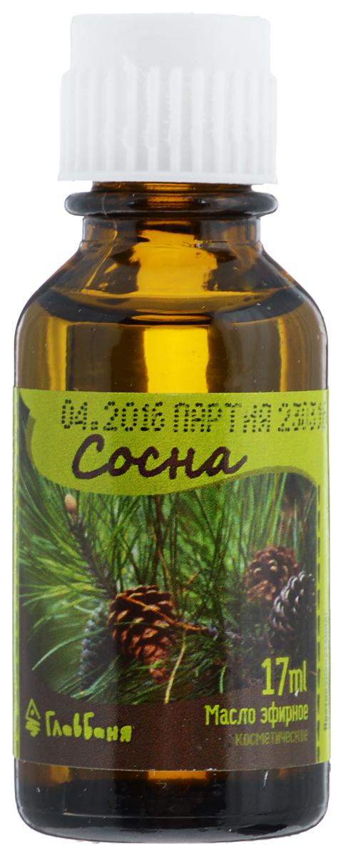 Масло эфирное Главбаня Сосна, косметическое, 17 мл531-401Эфирное масло Главбаня Сосна обладает противовоспалительным, антивирусным и обезболивающим действием, а также способствует циркуляции крови и выведению токсинов через кожу. Масло можно использовать для банных процедур, добавив 3-5 капель на 1 литр горячей воды для подачи на каменку. Также масло прекрасно подойдет для ароматерапии или массажа.