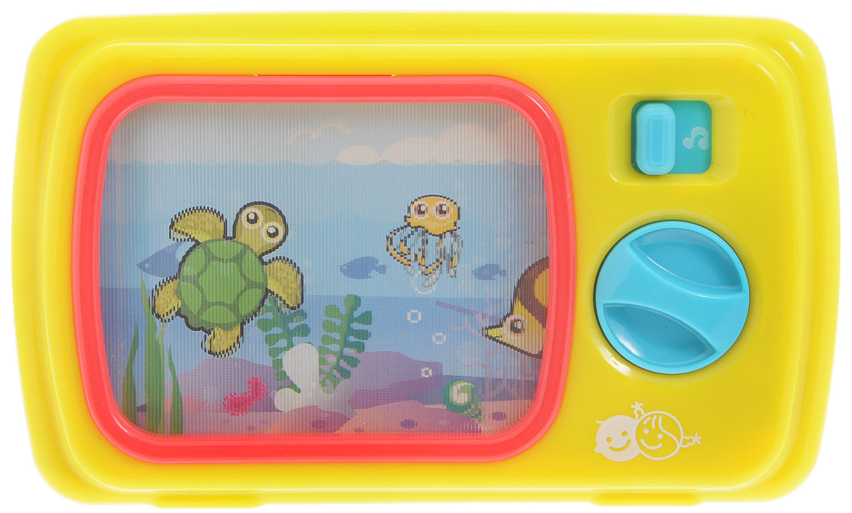 PlayGo Развивающая игрушка Портативный телевизор портативный телевизор