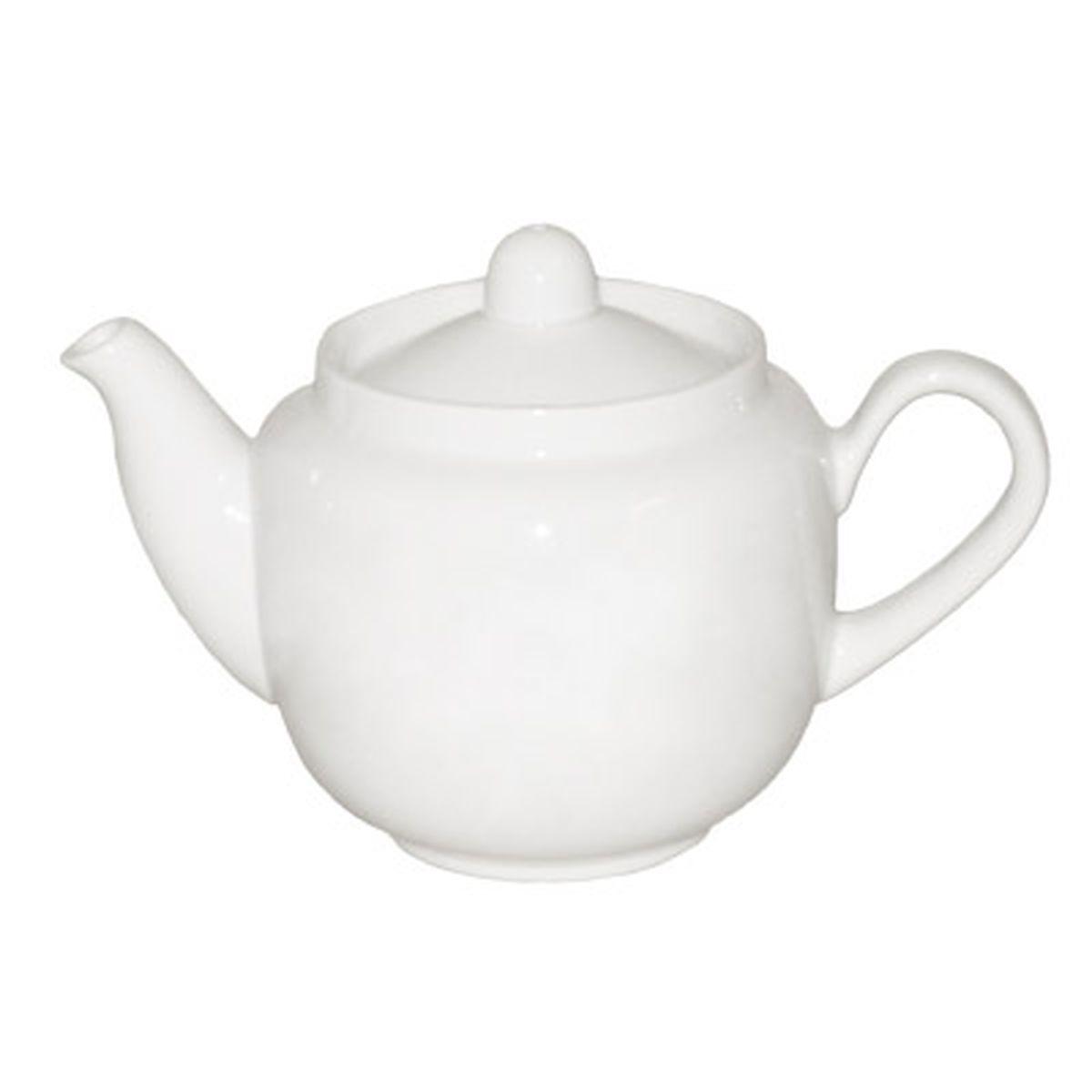 Чайник заварочный Фарфор Вербилок Август. 172000Б54 009312Для того чтобы насладиться чайной церемонией, требуется не только знание ритуала и чай высшего сорта. Необходим прекрасный заварочный чайник, который может быть как центральной фигурой фарфорового сервиза, так и самостоятельным, отдельным предметом. От его формы и качества фарфора зависит аромат и вкус приготовленного напитка. Именно такие предметы формируют в доме атмосферу истинного уюта, тепла и гармонии. Можно ли сравнить пакетик с чаем или растворимый кофе с заварными вариантами этих напитков, которые нужно готовить самим? Каждый их почитатель ответит, что если применить кофейник или заварочный чайник, то можно ощутить более богатый, ароматный вкус этих замечательных напитков.