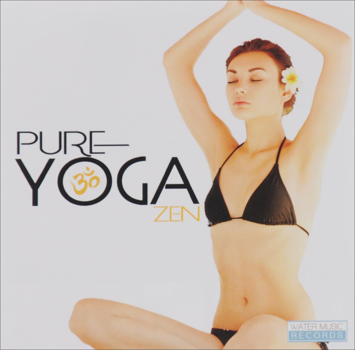 Zakazat.ru Pure Yoga Zen