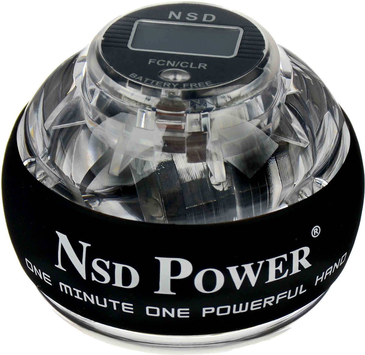 Тренажер кистевой NSD Power