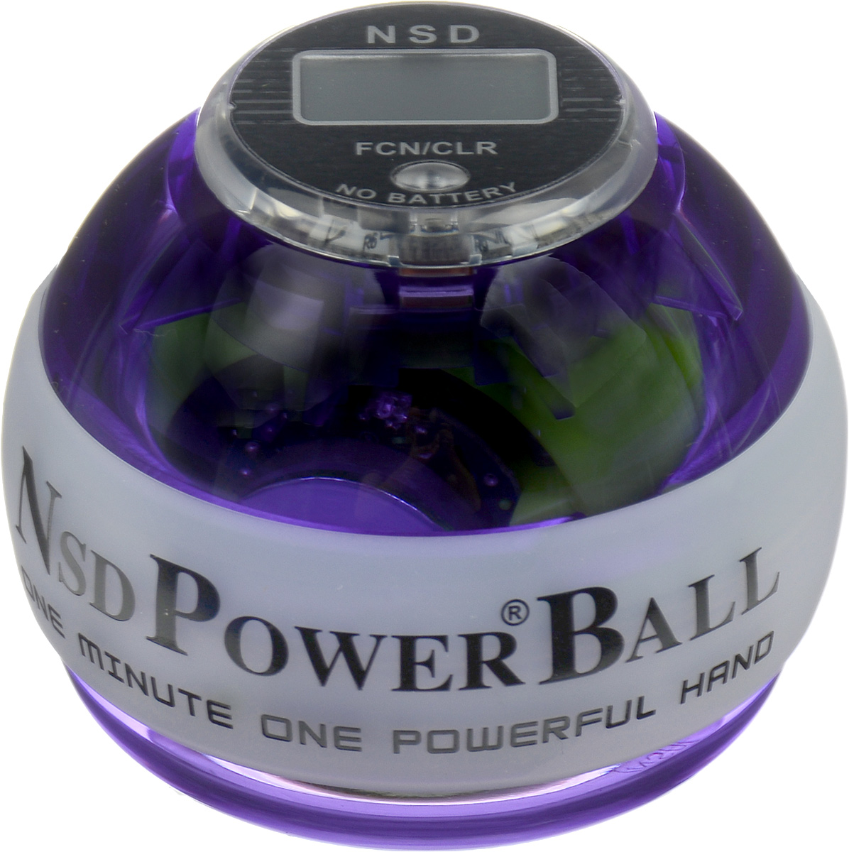 Тренажер Кистевой NSD Power Powerball Multi Light Pro