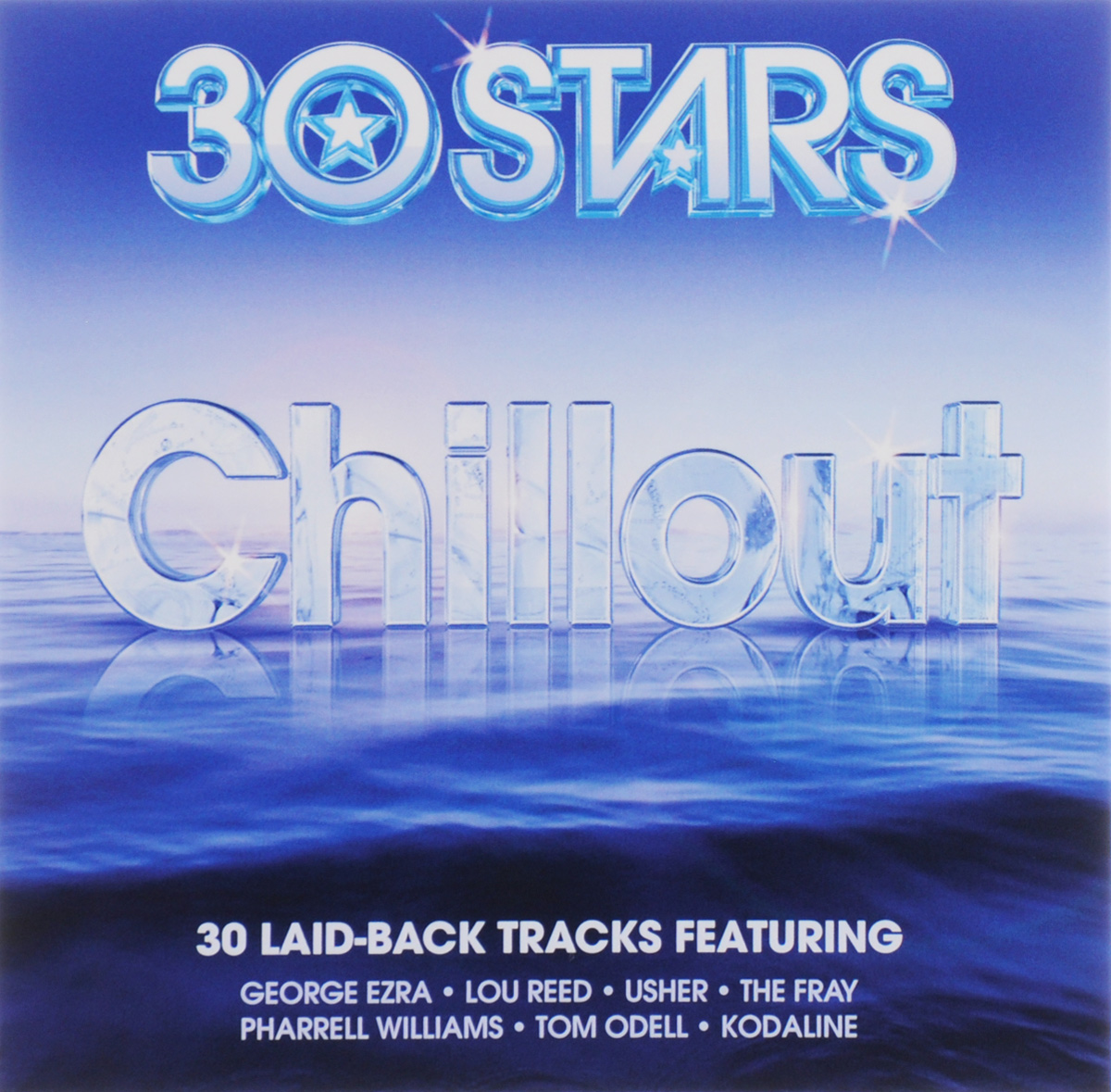 Zakazat.ru 30 Stars. Chillout (2 CD)