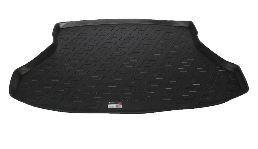 Коврик в багажник L.Locker, для Honda Civic IX sd (12-)FS-80423Коврик L.Locker производится индивидуально для каждой модели автомобиля из современного и экологически чистого материала. Изделие точно повторяют геометрию пола автомобиля, имеет высокий борт, обладает повышенной износоустойчивостью, антискользящими свойствами, лишен резкого запаха и сохраняет свои потребительские свойства в широком диапазоне температур (от -50°С до +80°С).