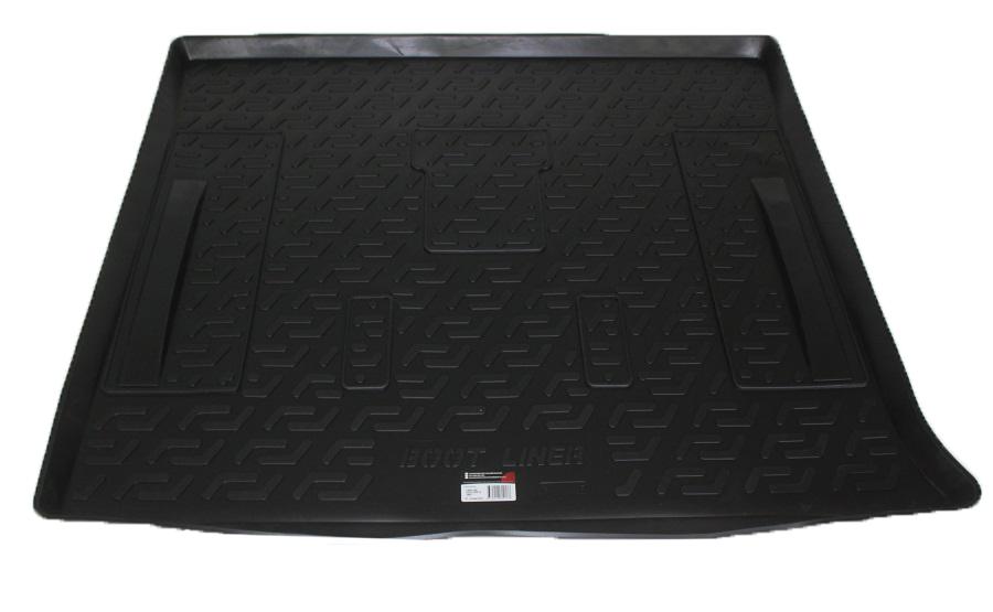 Коврик в багажник L.Locker, для Cadillac Escalade III (07-)FS-80264Коврик L.Locker производится индивидуально для каждой модели автомобиля из современного и экологически чистого материала. Изделие точно повторяют геометрию пола автомобиля, имеет высокий борт, обладает повышенной износоустойчивостью, антискользящими свойствами, лишен резкого запаха и сохраняет свои потребительские свойства в широком диапазоне температур (от -50°С до +80°С).