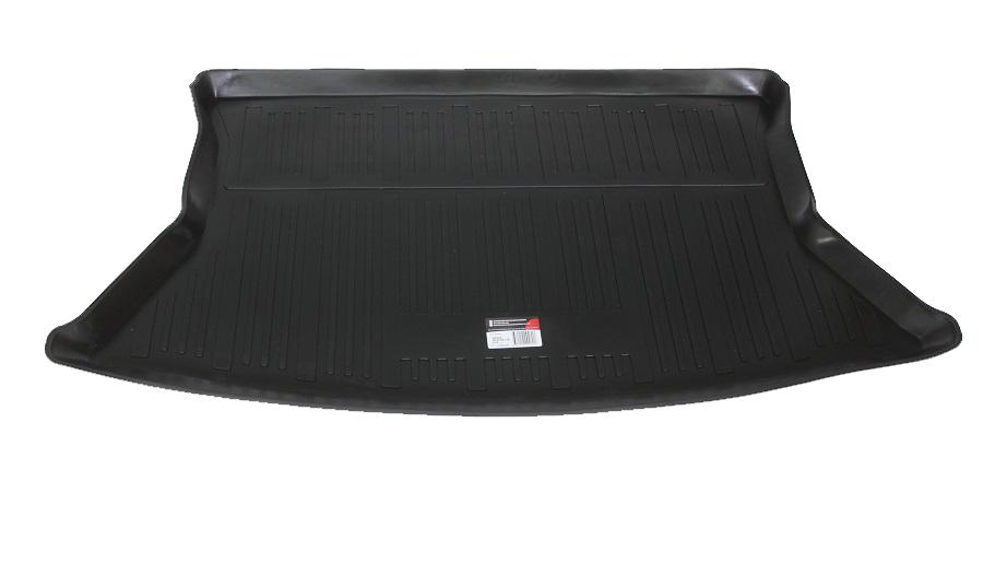 Коврик в багажник L.Locker, для Datsun mi-DO hb 5 дверей (14-)Ветерок 2ГФКоврик L.Locker производится индивидуально для каждой модели автомобиля из современного и экологически чистого материала. Изделие точно повторяют геометрию пола автомобиля, имеет высокий борт, обладает повышенной износоустойчивостью, антискользящими свойствами, лишен резкого запаха и сохраняет свои потребительские свойства в широком диапазоне температур (от -50°С до +80°С).