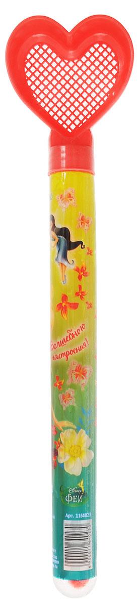 Disney Мыльные пузыри Волшебного настроения! цвет красный disney мыльные пузыри ручка с печатью и светом тачки 10 мл