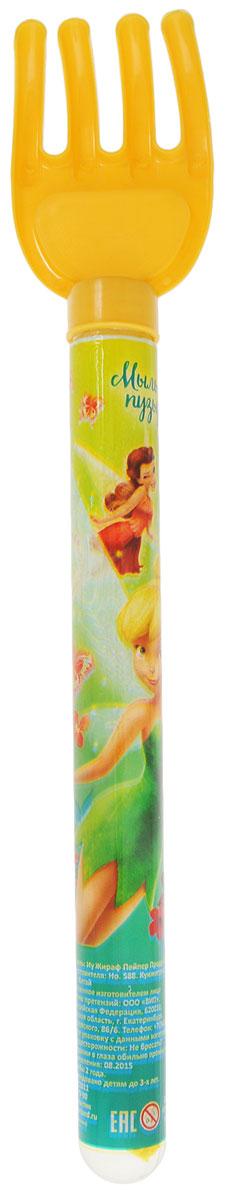 Disney Мыльные пузыри Волшебного настроения! цвет желтый disney мыльные пузыри ручка с печатью и светом тачки 10 мл