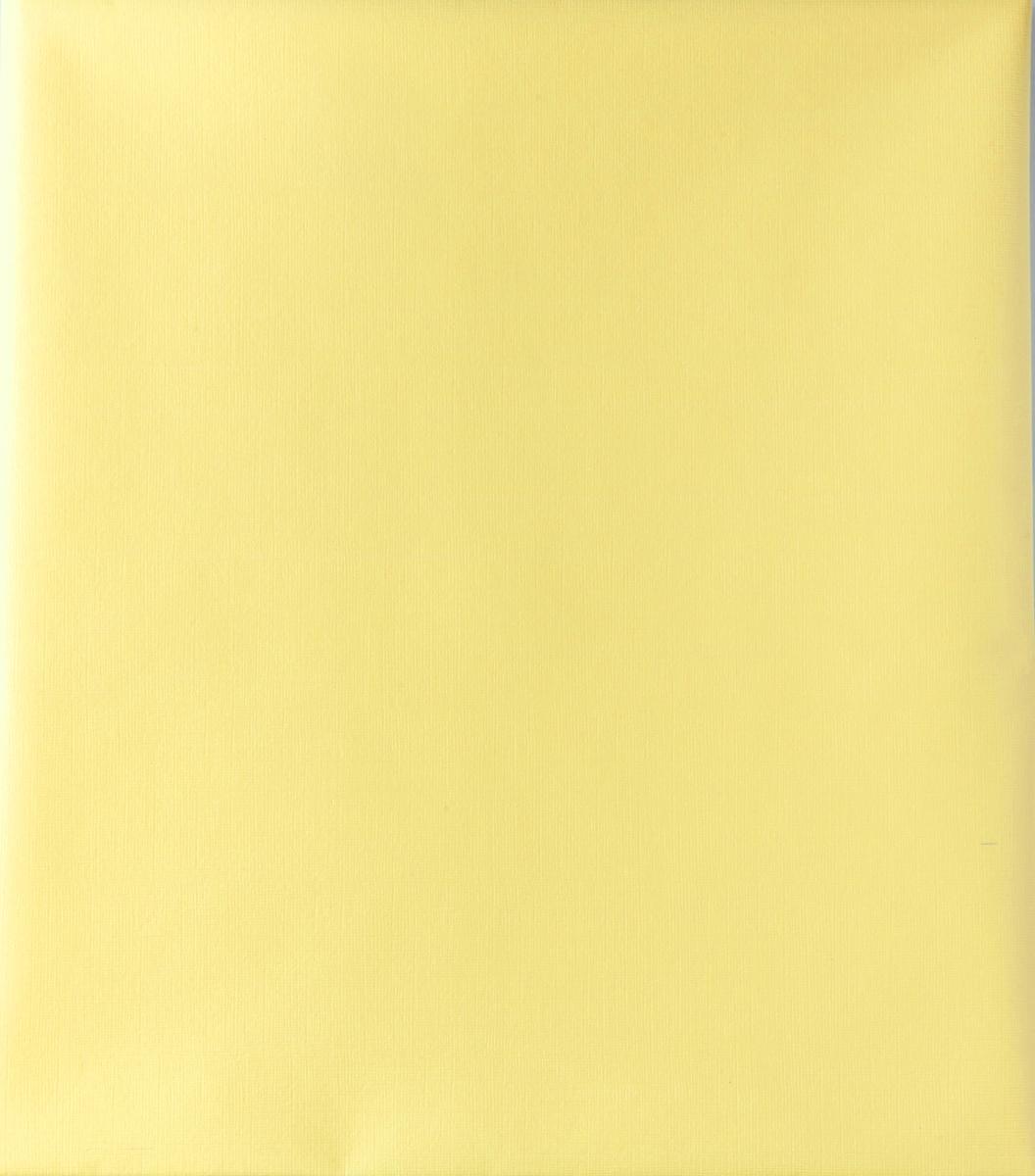 Колорит Клеенка подкладная без окантовки цвет желтый 50 х 70 см