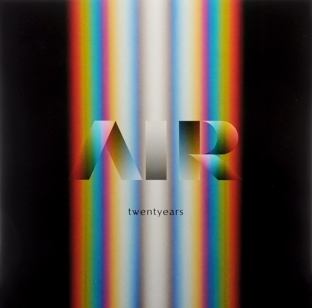 Air Air. Twentyears (2 LP) techlink air ai110wc
