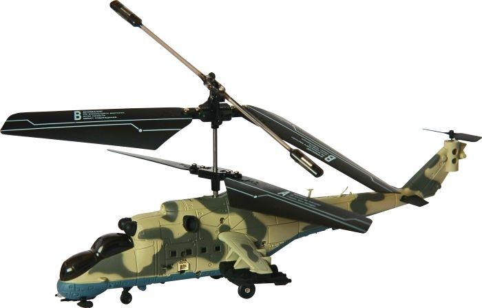 SPL Вертолет на радиоуправлении SPL 180