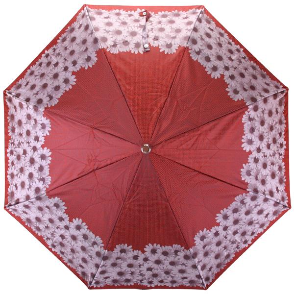 Зонт женский Stilla 620/3CX1516-50-10Зонт женский выполнен из высококачественных материалов и сплавов. Модный и стильный, станет великолепным аксессуаром и защитит свою хозяйку от непогоды, не теряя своих функциональных характеристик и визуальной привлекательности в течение всего срока эксп