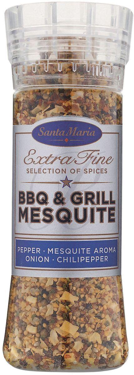 Santa Maria Американская смесь для гриля, 285 г24Американская смесь для гриля Santa Maria применяется для приготовления мяса, рыбы, овощей и морепродуктов. Смесь для гриля также придаст оригинальный вкус яичнице, горячим бутербродам с сыром или картофелю.