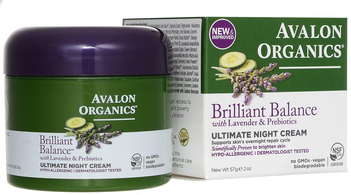 Avalon Organics Крем ночной Lavender Luminosity для лица, восстанавливающий, 57 мл150Гипоаллергенный, активный крем Lavender Luminosity восстанавливает и поддерживает регенерацию и обновление кожи в ночное время. Наполняет кожу жизненнойэнергией, глубоко увлажняет, питает и эффективно способствует повышению синтеза коллагена. Быстро устраняет сухость и шелушения, способствует поддержанию гладкости, эластичности и нежности рельефа кожи на долгое время. При ежедневном применении заметноповышает упругость и поддерживает ровный, сияющий цвет и тон кожи, осветляет пигментные пятна и омолаживает кожу.Способ применения: наносить ежедневно вечером на очищенную кожу. Для более эффективного воздействия использовать после нанесения Лавандовой Обновляющей сыворотки. Характеристики: Объем: 57 мл.Производитель: США. Артикул: AV35315. Товар сертифицирован. Состав: сок алоэ вера, вода, С10- 18 триглицериды, масло подсолнечника, полиглицерил -6 дистеарат , глицерин, глицерилстеарат, глицерилстеарат цитрат, масло какао, масло лаванды, масло миндаля, масло бурачника, масло лайма, масло лимона, масло энотеры, масло косточек винограда, экстракты: арники, календулы, зеленого чая, ромашки, куркумы, солодки, лаванды, чайного гриба, белой ивы, аскорбиновая кислота, натрия гиалуронат, токоферол ацетат, ксантановая смола, сорбат калия, бензоат натрия, кумарин, лимонен, линалоол.