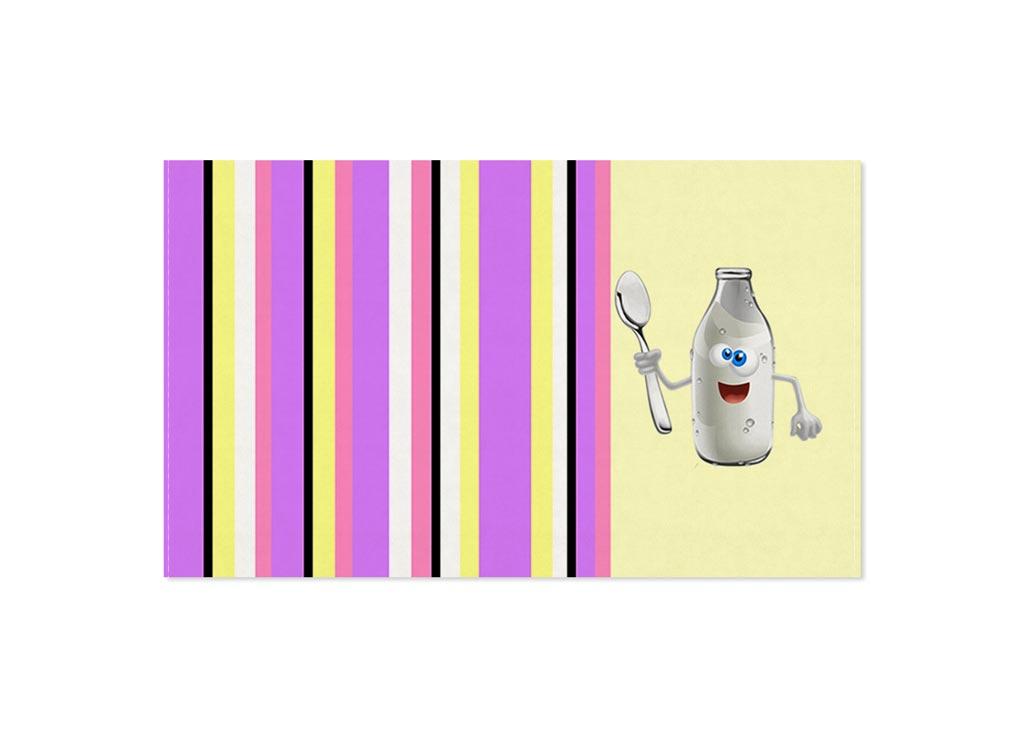 Полотенце кухонное Soavita Молоко, 30 х 50 смVT-1520(SR)Кухонное полотенце Soavita Молоко выполнено из 100% хлопка и оформлено оригинальным рисунком. Оно отлично впитывает влагу, быстро сохнет, сохраняет яркость цвета и не теряет форму даже после многократных стирок. Изделие предназначено для использования на кухне и в столовой.Такое полотенце станет отличным вариантом для практичной и современной хозяйки.