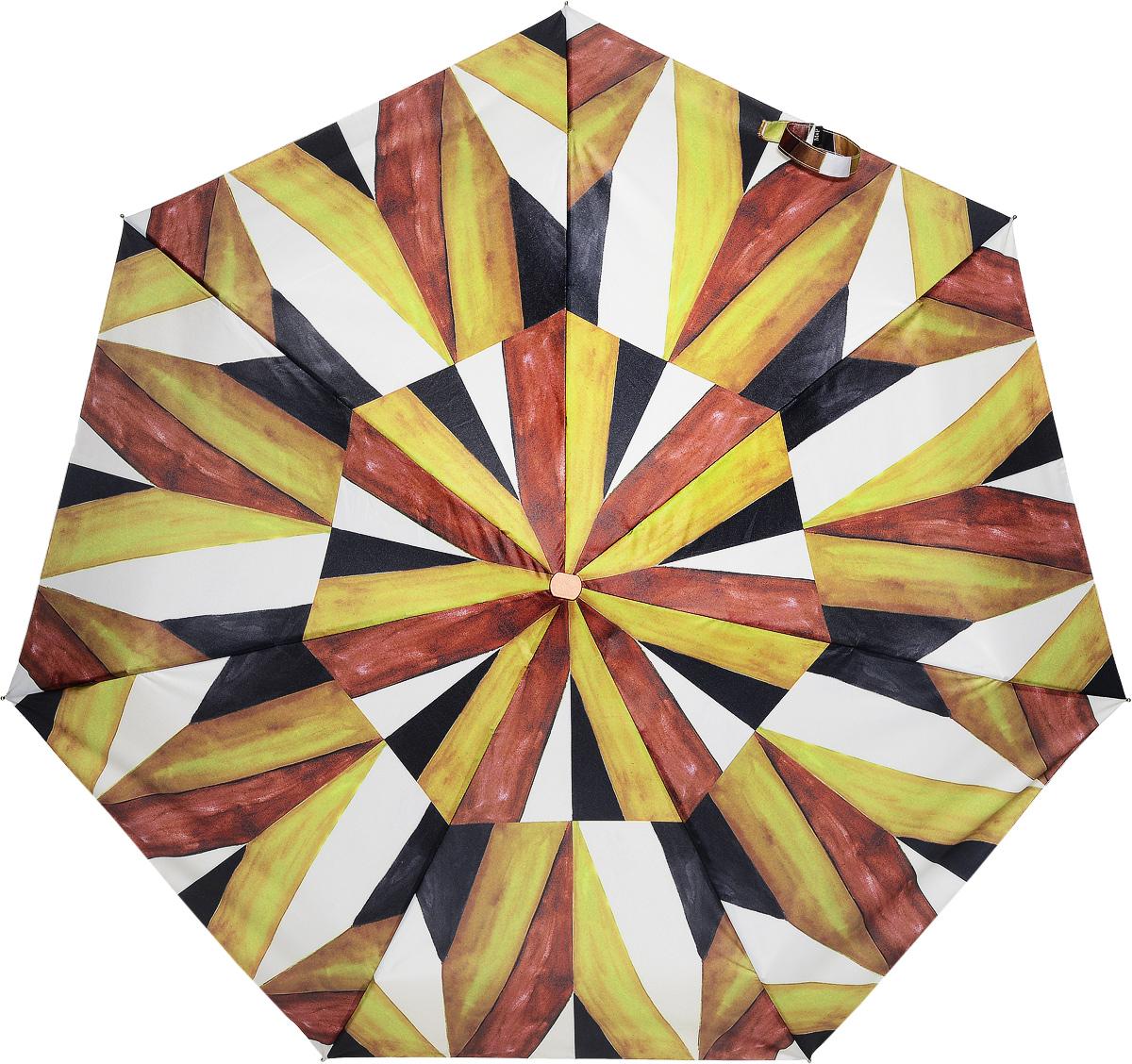 M&P 5869-3 Зонт полный автом. 4 сл. жен.REM12-CAM-REDBLACKЗонт испанского производителя Clima. В производстве зонтов используются современные материалы, что делает зонты легкими, но в то же время крепкими. Полный автомат, 4 сложения, 7 спиц, полиэстер.