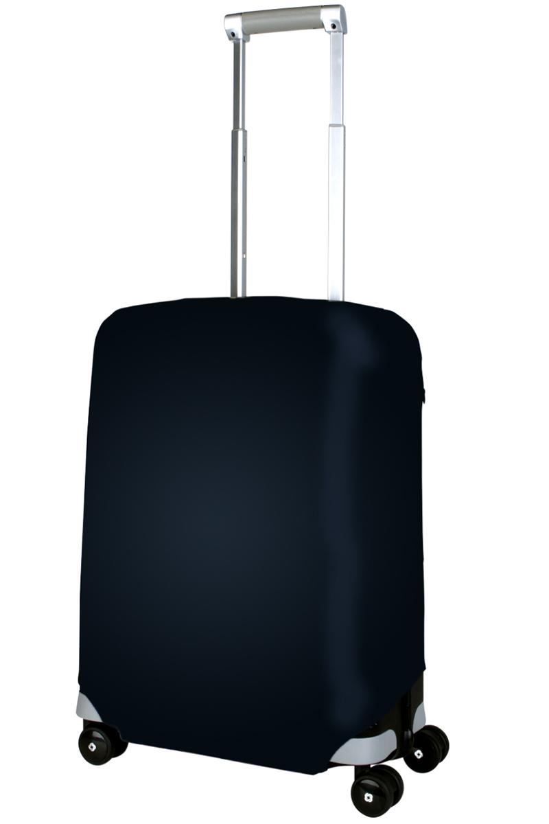 Чехол для чемодана Coverway Black, размер S (50-55 см)MABLSEH10001Для чемоданов маленьких размеров, высотой от 50 до 55 см (19-21 inch) (мерить от пола). Плотность ткани - 240 г/кв.м, упрочненные швы, 2 потайные молнии для боковых ручек с двух сторон. Внизу чехла - молния трактор, дополнительная резинка с фастексом для лучшей усадки. Стойкая сублимационная печать.