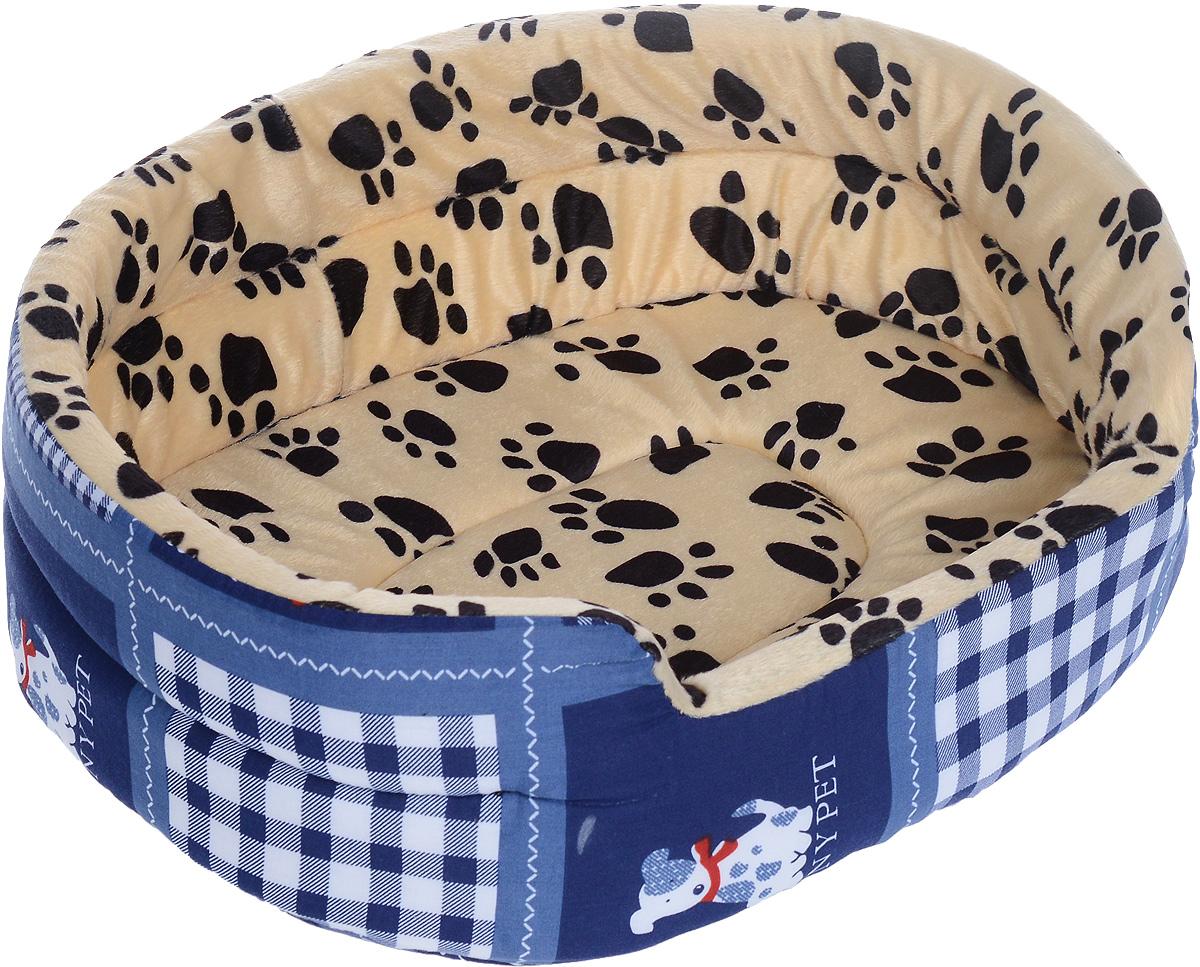 Лежак для животных Каскад