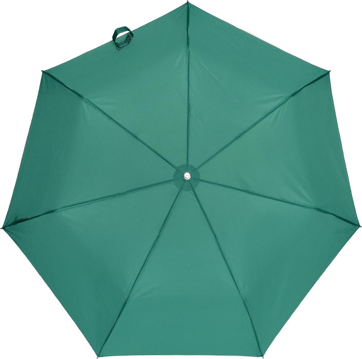 Bisetti 3580-3 Зонт полный автом. 3 сл. жен.45100636-1/18466/4900NЗонт испанского производителя Clima. В производстве зонтов используются современные материалы, что делает зонты легкими, но в то же время крепкими.Полный автомат, 3 сложения, 8 спиц по 54см, полиэстер.
