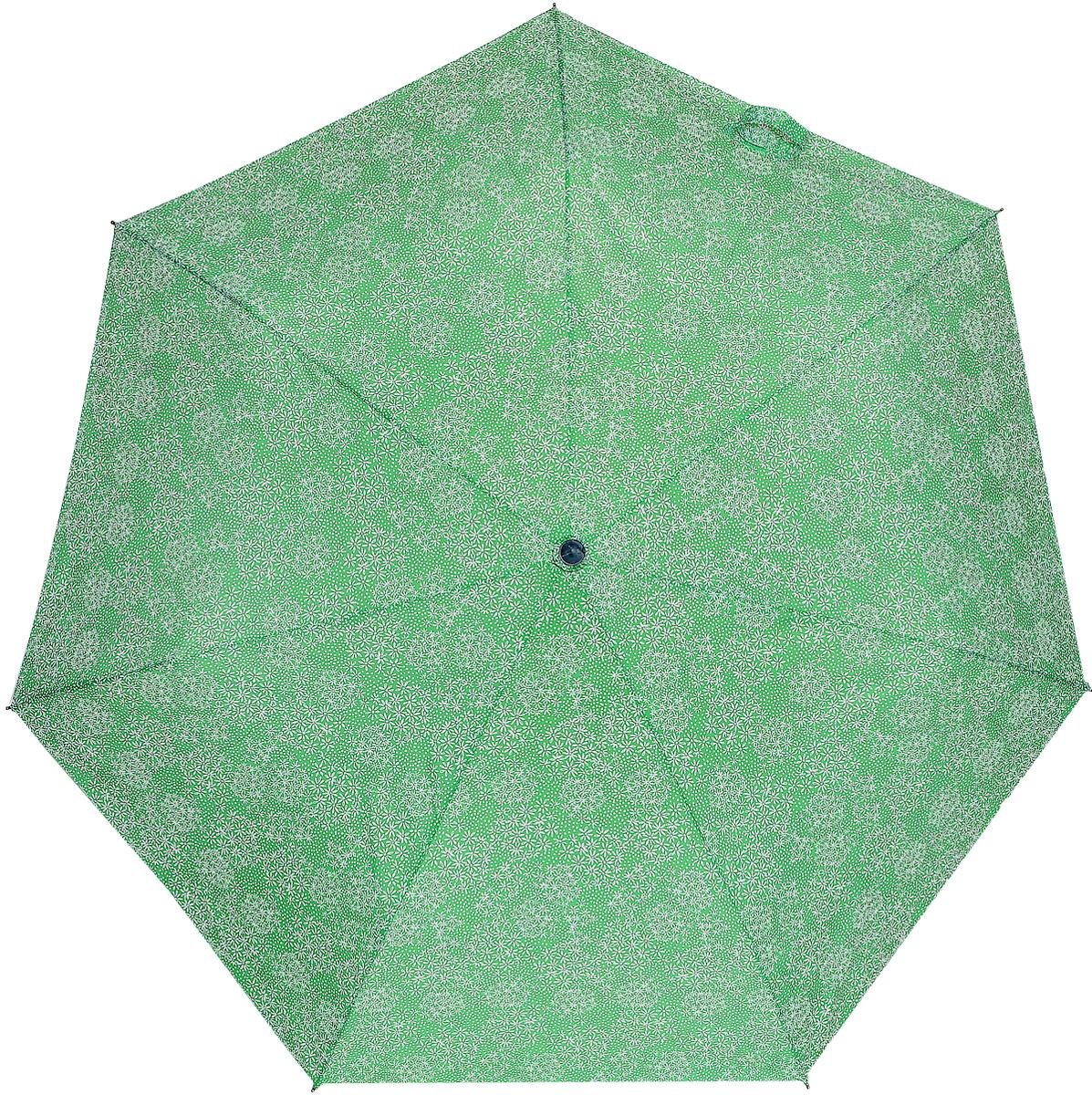 C-Collection 534-5 Зонт полный автом. 3 сл. жен.K50K503414_0010Зонт испанского производителя Clima. В производстве зонтов используются современные материалы, что делает зонты легкими, но в то же время крепкими. Полный автомат, 3 сложения, 7 спиц, полиэстер.