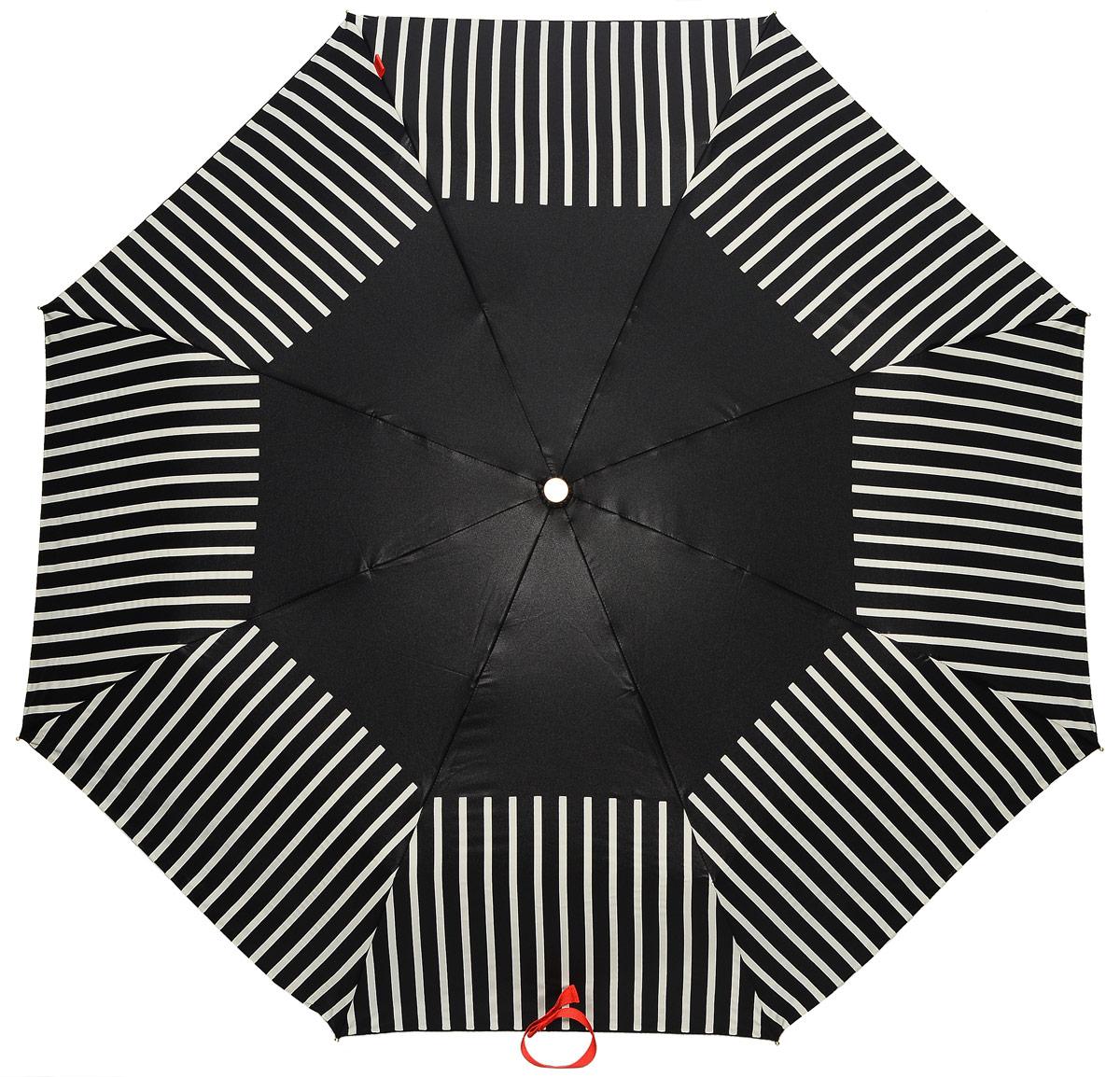 M&P 5789-1 Зонт полный автом. 3 сл. жен.REM12-CAM-REDBLACKЗонт испанского производителя Clima. В производстве зонтов используются современные материалы, что делает зонты легкими, но в то же время крепкими.Полный автомат, 3 сложения, 7 спиц, полиэстер.