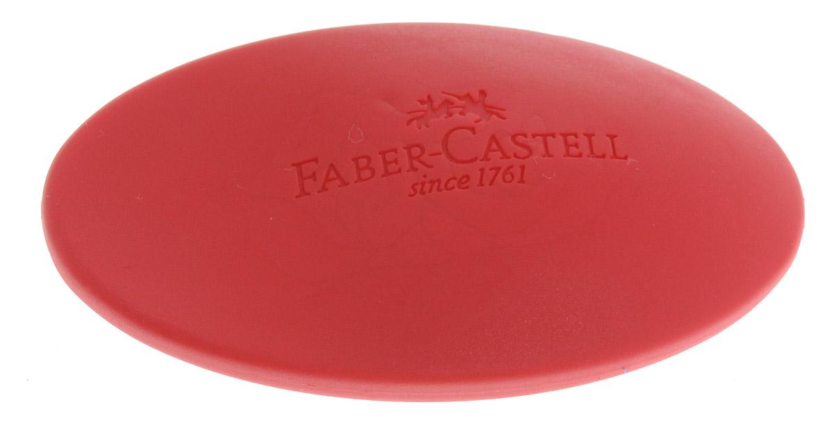 Faber-Castell Ластик Космо мини цвет красный72523WDЛастик Faber-Castell Космо мини станет незаменимым аксессуаром на рабочем столе не только школьника или студента, но и офисного работника. Аккуратный ластик не оставляет грязных разводов. Кроме того высококачественный ластик не повреждает бумагу даже при многократном стирании.