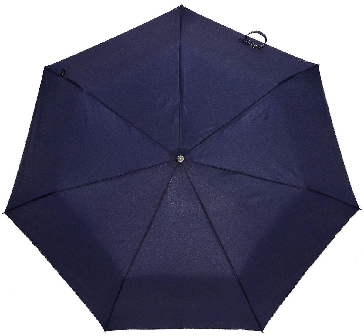 Bisetti 3580-1 Зонт полный автом. 3 сл. жен.45102176/33205/7900XЗонт испанского производителя Clima. В производстве зонтов используются современные материалы, что делает зонты легкими, но в то же время крепкими.Полный автомат, 3 сложения, 8 спиц по 54см, полиэстер.
