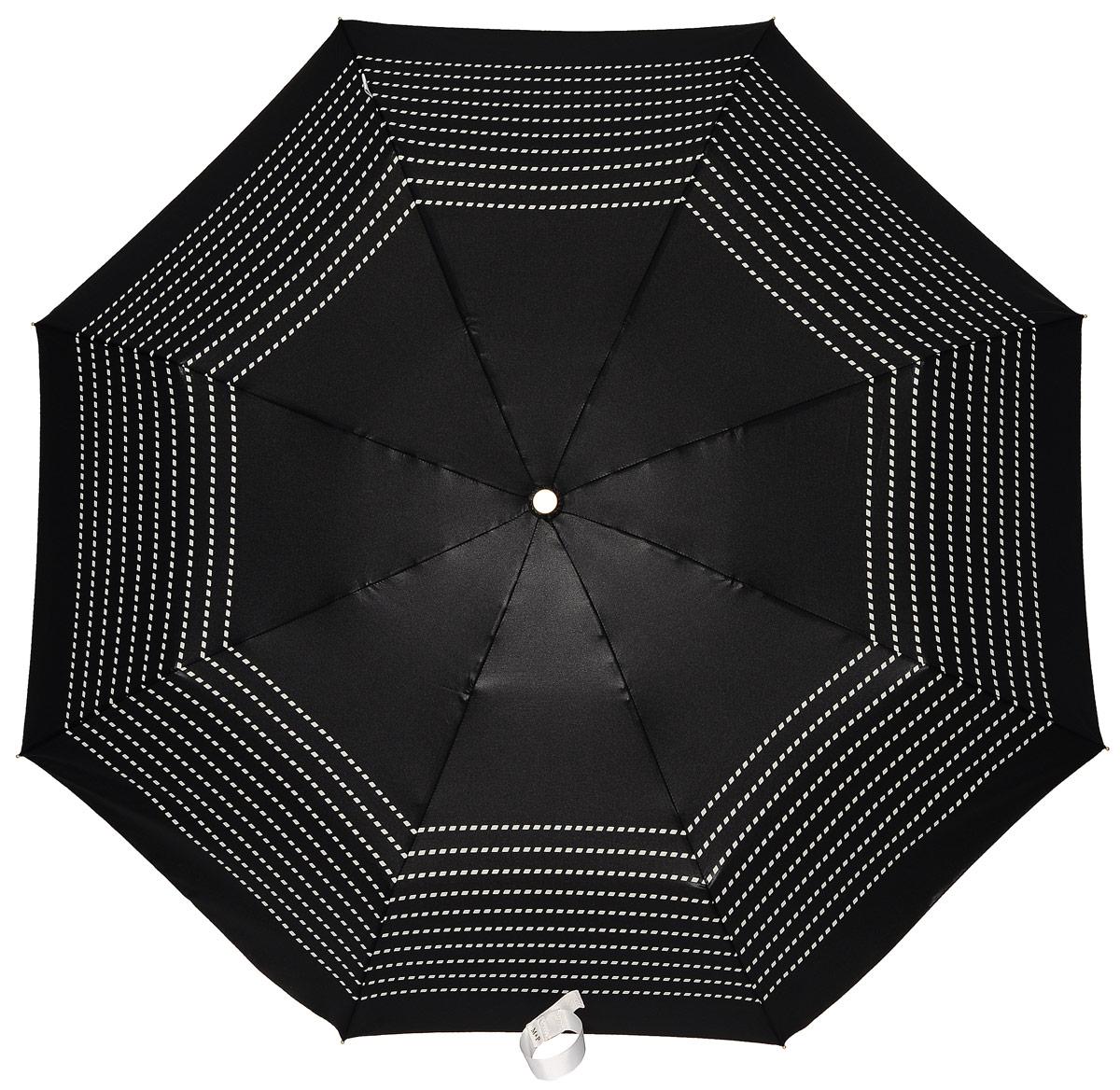 M&P 5789-5 Зонт полный автом. 3 сл. жен.45100032/35449/3537AЗонт испанского производителя Clima. В производстве зонтов используются современные материалы, что делает зонты легкими, но в то же время крепкими.Полный автомат, 3 сложения, 7 спиц, полиэстер.