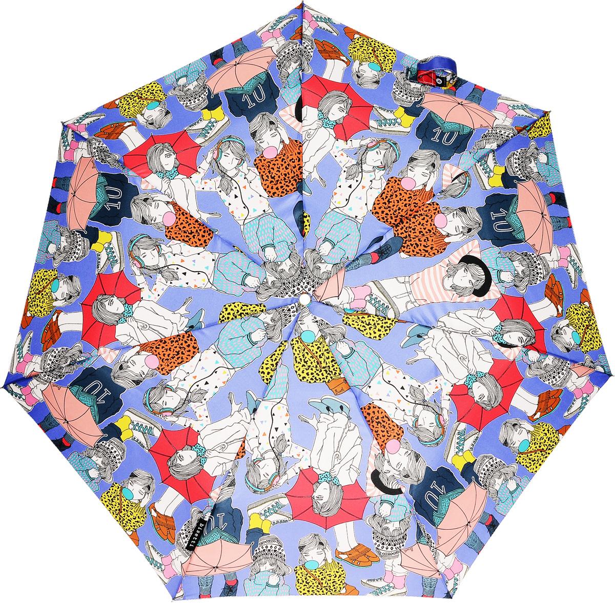 Bisetti 35165-2 Зонт полный автом. 3 сл. жен.REM12-CAM-GREENBLACKЗонт испанского производителя Clima. В производстве зонтов используются современные материалы, что делает зонты легкими, но в то же время крепкими. Полный автомат, 3 сложения, 7 спиц, полиэстер.