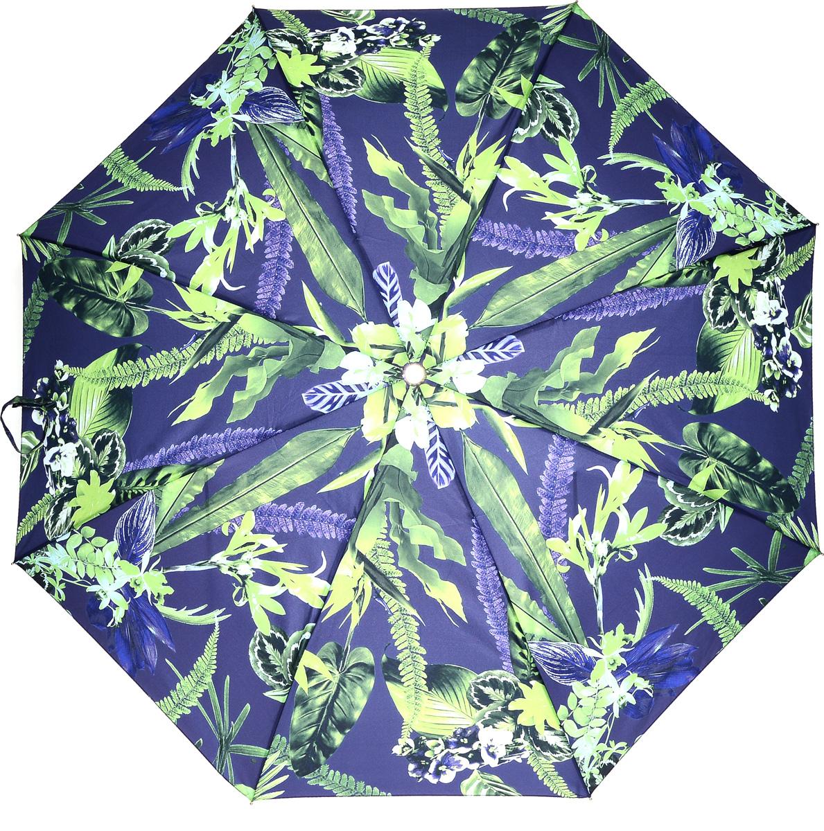 M&P 5863-3 Зонт полный автом. 3 сл. жен.REM12-CAM-REDBLACKЗонт испанского производителя Clima. В производстве зонтов используются современные материалы, что делает зонты легкими, но в то же время крепкими. Полный автомат, 3 сложения, 8 спиц, полиэстер.
