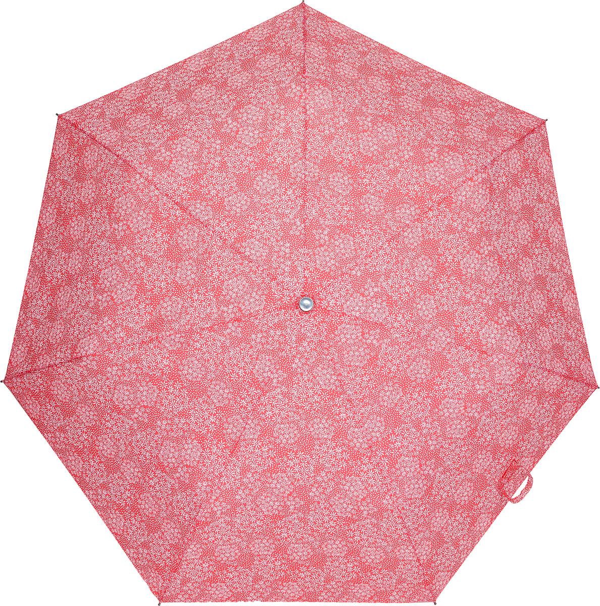 C-Collection 534-1 Зонт полный автом. 3 сл. жен.П300020005-20Зонт испанского производителя Clima. В производстве зонтов используются современные материалы, что делает зонты легкими, но в то же время крепкими. Полный автомат, 3 сложения, 7 спиц, полиэстер.