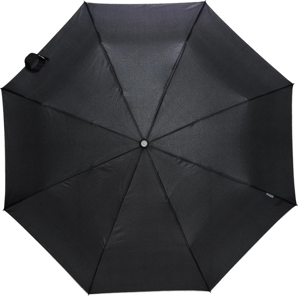 Bisetti 3212-3 Зонт полный автом. 3 сл. муж.REM12-CAM-GREENBLACKЗонт испанского производителя Clima. В производстве зонтов используются современные материалы, что делает зонты легкими, но в то же время крепкими.Полный автомат, 3 сложения, 8 спиц по 55см, полиэстер.