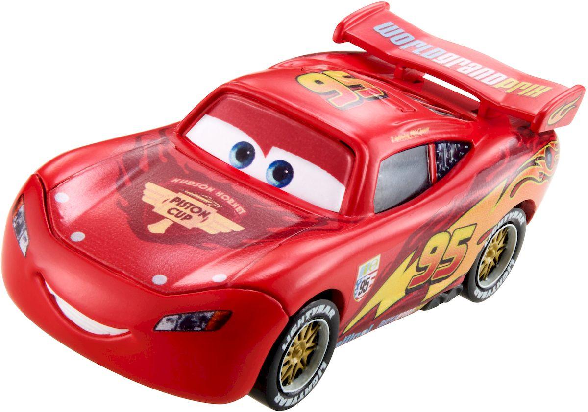 Cars Машинка Молния МакКуин, Mattel