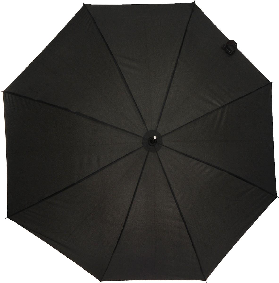 C-Collection 134 Зонт трость авт.муж.REM12-CAM-GREENBLACKЗонт испанского производителя Clima. В производстве зонтов используются современные материалы, что делает зонты легкими, но в то же время крепкими. Трость автомат, 8 спиц по 68см, полиэстер.