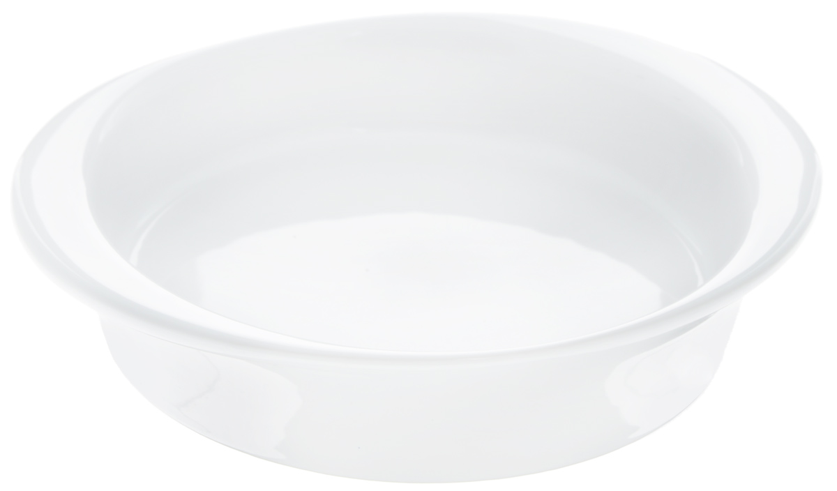 Миска для крем-брюле Tescoma Gusto, диаметр 14 см103069Миска Tescoma Gusto, изготовленная из высококачественной керамики, предназначена для приготовления и сервировки десертов типа крем-брюле. Устойчива к температурам от -18°C до +240°C. Миска пригодна для всех типов кухонных духовок, холодильников и морозильников. Можно мыть в посудомоечной машине.Ширина (с учетом ручек): 16 см.