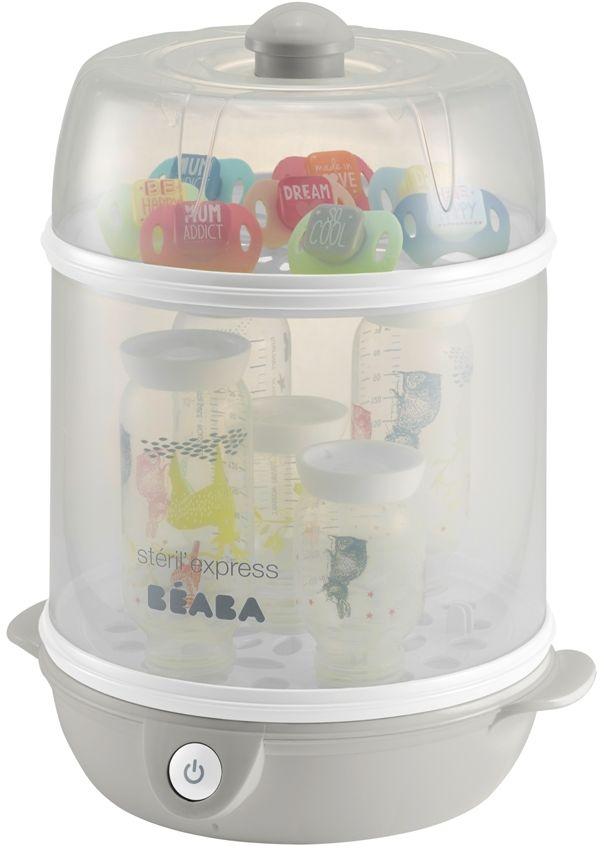 Beaba Стерилизатор электрический - Все для детского кормления