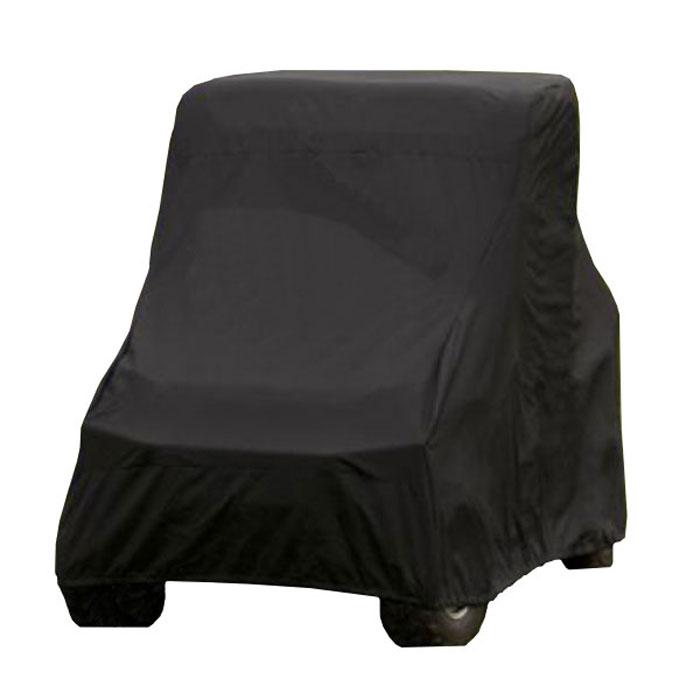 Чехол AG-brand, для мотовездехода UTV Yamaha RhinoKGB GX-5RSЧехол AG-brand предназначен для уличного и гаражного хранения мотовездехода UTV Yamaha Rhino. Он изготовлен из высокопрочной плотной тентовой ткани с высоким показателем водоупорности. Защита от пыли, грязи, дождя и снега. Влагоотталкивающая ткань. Свободная посадка на технике, фиксация при помощи резинки. Простота и удобство использования на мотовездеходе.Чтобы любое транспортное средство служило долгие годы, необходимо не только соблюдать все правила его эксплуатации, но и правильно его хранить. Негативное влияние на состояние мототехники оказывают прямые солнечные лучи, влага, пыль, которые не только могут вызвать коррозию внешних металлических поверхностей, но и вывести из строя внутренние механизмы транспортных средств. Необходимо создать условия для снижения воздействия этих негативных факторов. Именно для этого и предназначены чехлы. Чехол для транспортировки и хранения входит в комплект.