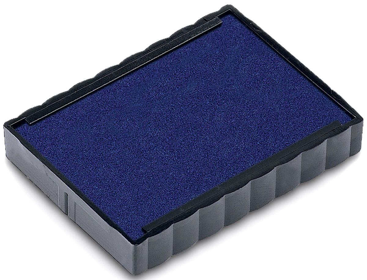 Trodat Сменная штемпельная подушка фиолетовая к арт. 4750 4755E/R45c/colopОригинальные сменные штемпельные подушки TRODAT для серии PRINTY и PROFESSIONAL Line гарантируют высокое качество от первого до последнего оттиска. Четкие оттиски. Ресурс подушки – 10 000 оттисков. Рекомендована замена подушки, а не дозаправка краской. Артикул указан на донце. Подходит для кода С03756, С03759, цвет - фиолетовый
