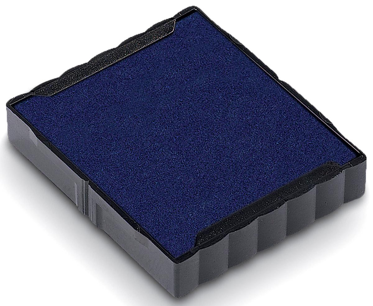 Trodat Сменная штемпельная подушка цвет синий 6/4923СFS-00897Оригинальная сменная штемпельная подушка Trodat для серии PRINTY и PROFESSIONAL Line гарантируют высокое качество от первого до последнего оттиска. Четкие оттиски. Ресурс подушки - 10 000 оттисков. Рекомендована замена подушки, а не дозаправка краской. Цвет краски - синий. Подходит к артикулам 4923, 4930.