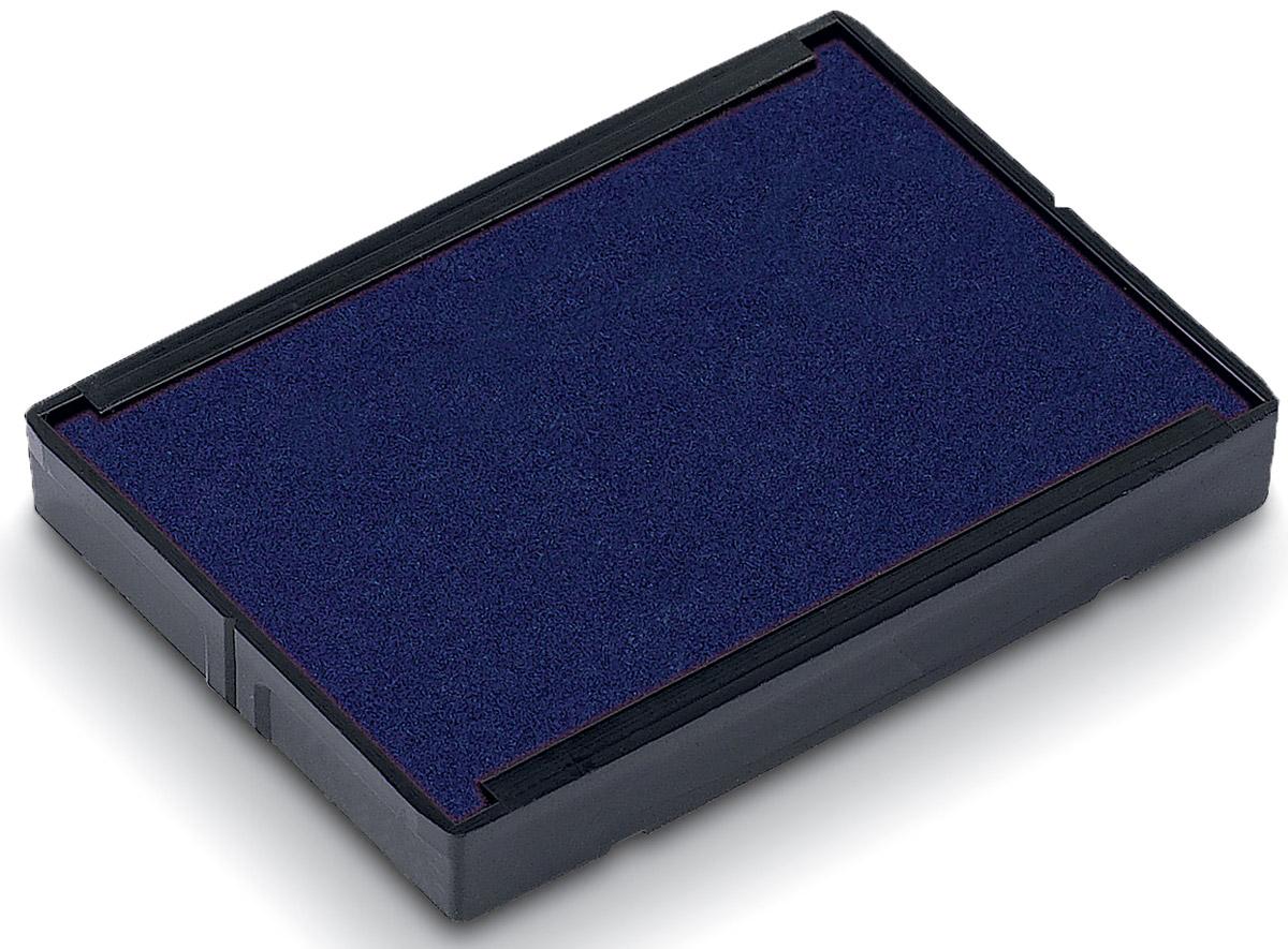 Trodat Сменная штемпельная подушка цвет синий 6/4929С